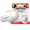 Alpine partyplug  (Coppia Earplug per orecchie)