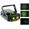 Laser Apollo multipoint