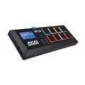 AKAI MPX8 pad controller