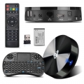 S82 TV BOX 2G / 8GB Android 4.4 + wirless keyboard