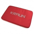 "Kraun borsa per controller e notebook 16"" Red"