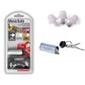 Alpine MusicSafe Pro (Coppia Earplug per orecchie)
