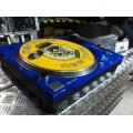 Riverniciatura Technics SL1200 Blu