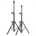 Kit 2x Speakerstand 1,35m